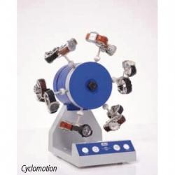 Rotor Elma Cyclomotion 12 relojes con clips