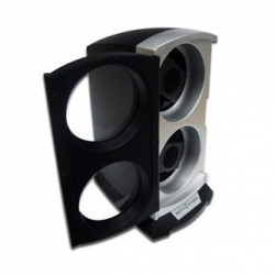 watch winder 2 relojes