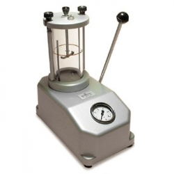 Bergeon 5555 / 98 Vacuómetro 3 atm agua