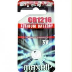 CR1216 CAJA 10 BLISTER