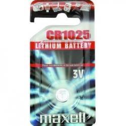 CR1025 CAJA 10 BLISTER
