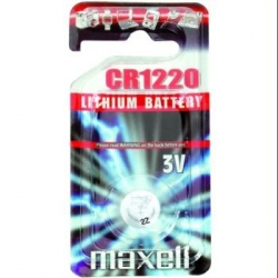 CR1220 CAJA 10 BLISTER