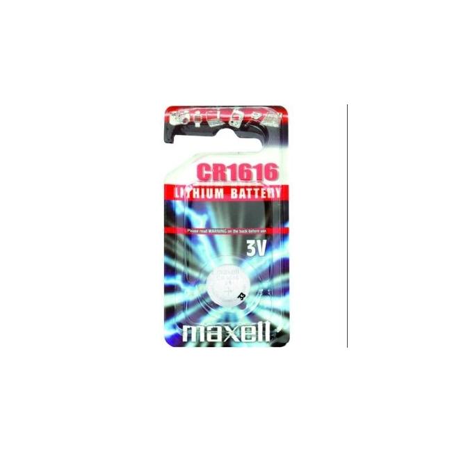 CR1616 CAJA 10 BLISTER