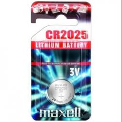 CR2025 CAJA 10 BLISTER