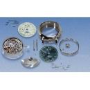 Kits de relojes para montar