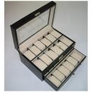 Cajas para guardar relojes